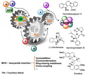 mcr-isocyanide-insertion